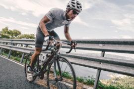 Træningsprogram til cykling
